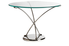 Arc Table, designed in 2009